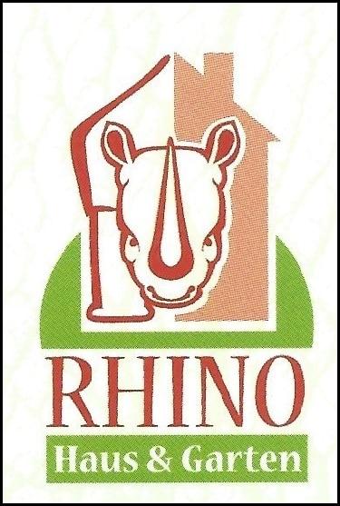 Rhino Haus und Garten